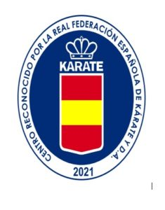 Logo Club Reconocido Rfek