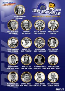 Iberooamericano 2019