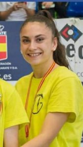 Sofia Verdes Lindez