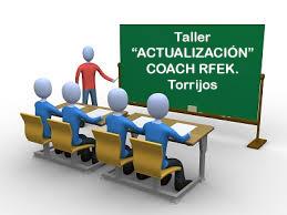 Coach Rfek Torrijos