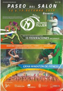 Universo Mujer Gr 2019