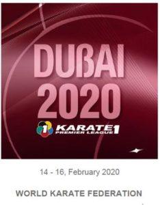 Logo Dubai 2020
