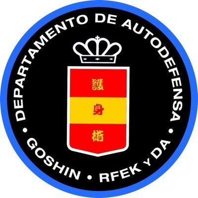 Logo Autodefensa Rfek