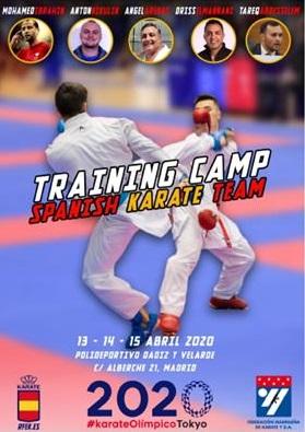 Training Camp 2020