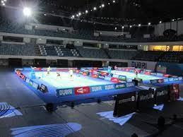 Hamdm Sports Complex Dubai