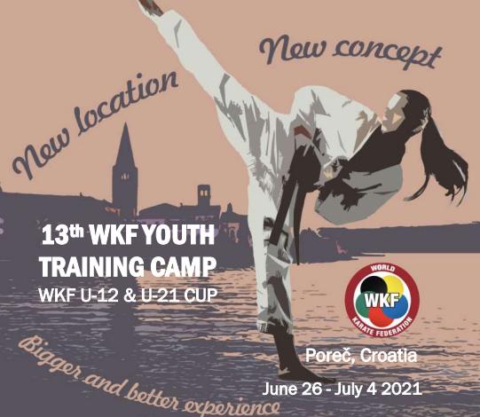 Logo Youth League Porec