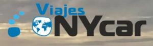 Logo Viajes Nycar