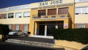 Colegio San Jose Malaga